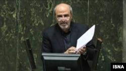 Махмуд Гударзи, назначенный новым министром по делам молодежи и спорта Ирана.