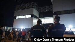 România, Poliția a efectuat luni seară percheziții privind acuzații de fraudă electorală în cursa pentru Primăria Sector 1