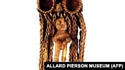 محکمهٔ استیناف هالند اوکراین را مالک قانونی آثار باستانی جزیره کریمیا اعلام کرد.
