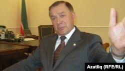 Әхмәт Мазһаров