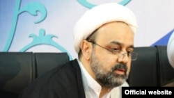 Deputy head of Iran's judiciary Hamid Shahriari (file photo)
