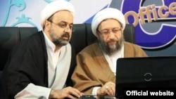 حمید شهریاری، معاون قوه قضائیه گفته است که «زندگی شخصی و اجتماعی» برادران آملی لاریجانی «ربطی به ایشان ندارد».