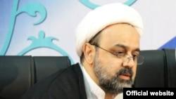 Hamid Shahriari, foto nga arkivi
