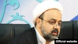 Хамид Шахриари.