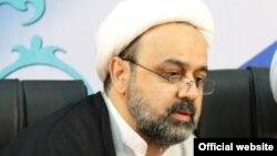 Заместитель главы судейской системы Ирана Хамид Шахриари.