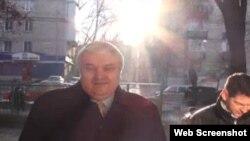 Serafim Urecheanu în 2010