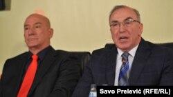 Prokurori special i Malit të Zi për krimin e organizuar dhe terrorizmin, Milivoje Katniq