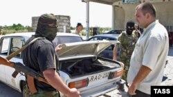 Башарули искали все, кроме тех, кому это положено по службе. Жители района обыскивали лесные массивы, заброшенные строения. Независимо от югоосетинских властей к розыскам пропавшего подключилась грузинская полиция