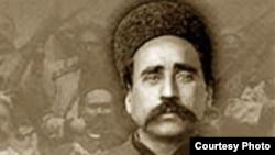 Məşrutə inqilabının aparıcı liderlərindən biri Səttərxan