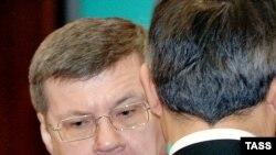 На Юрия Чайку рассчитывают как на проводника воли одного только президента