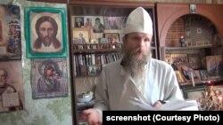 Владыка Сергий Агеев