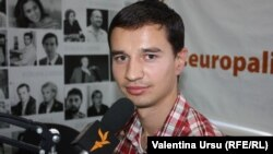 Moldova, Valeriu Gonta, journalist