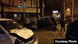 Былтыр Кыргызстанда 7,5 миңге жакын жол кырсыгы катталган.