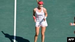 Tenistja Makarova
