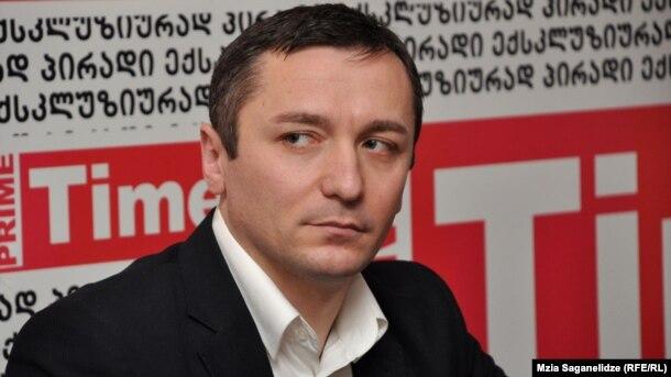 Vladimer Bedukadze, 21 yanvar 2013