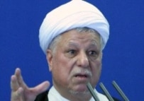 Ali Akbar Hashemi-Rafsanjani (file photo) (epa)