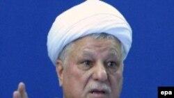 رفسنجانی اعدام صدام حسين را نشانی از عدالت الهی در تاريخ بشريت دانست که خداوند وعده اش را داده است.