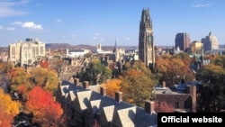 Universitatea Yale