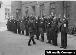 Восстание в Варшавском гетто