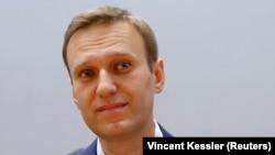Ruski opozicioni lider Aleksej Navaljni