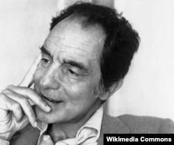 ایتالو کالوینو؛ روزنامهنگار و نویسنده ایتالیایی