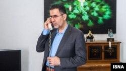 حجت الله ایوبی، رئیس سازمان سینمایی
