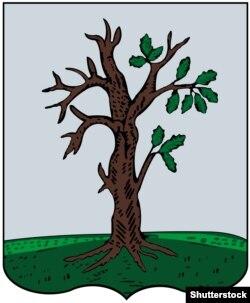 Герб міста Стародуба, який був створений на основі герба 1620 року і герба Стародубського полку. Стародуб – історичний центр історико-етнографічної землі Стародубщина, центр одного з 10 адміністративних полків Гетьманщини і єдиний – поза межами сучасної України