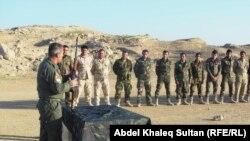 Сунітські самооборонці в Іраку мають шанс стати «нацгвардією», а шиїтські «ополченцями» задля національного примирення
