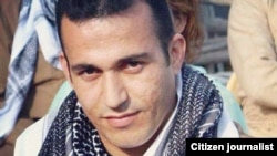 "Ramin Hossein Panahi from Iran's Kurdish minority who was sentenced to death in January for ""taking up arms against the country"" was hanged on September 8, 2018."