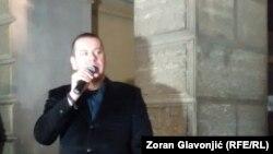 Reći da je nekom otkazan koncert zbog neprodatih ulaznica 18 dana ranije je brutalna uvreda, rekao Georgiev