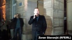 Vlado Georgiev: Ovo je nešto najiskrenije i najpravdoljubivije što može da se desi.