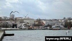 Севастополь, Артиллерийская бухта