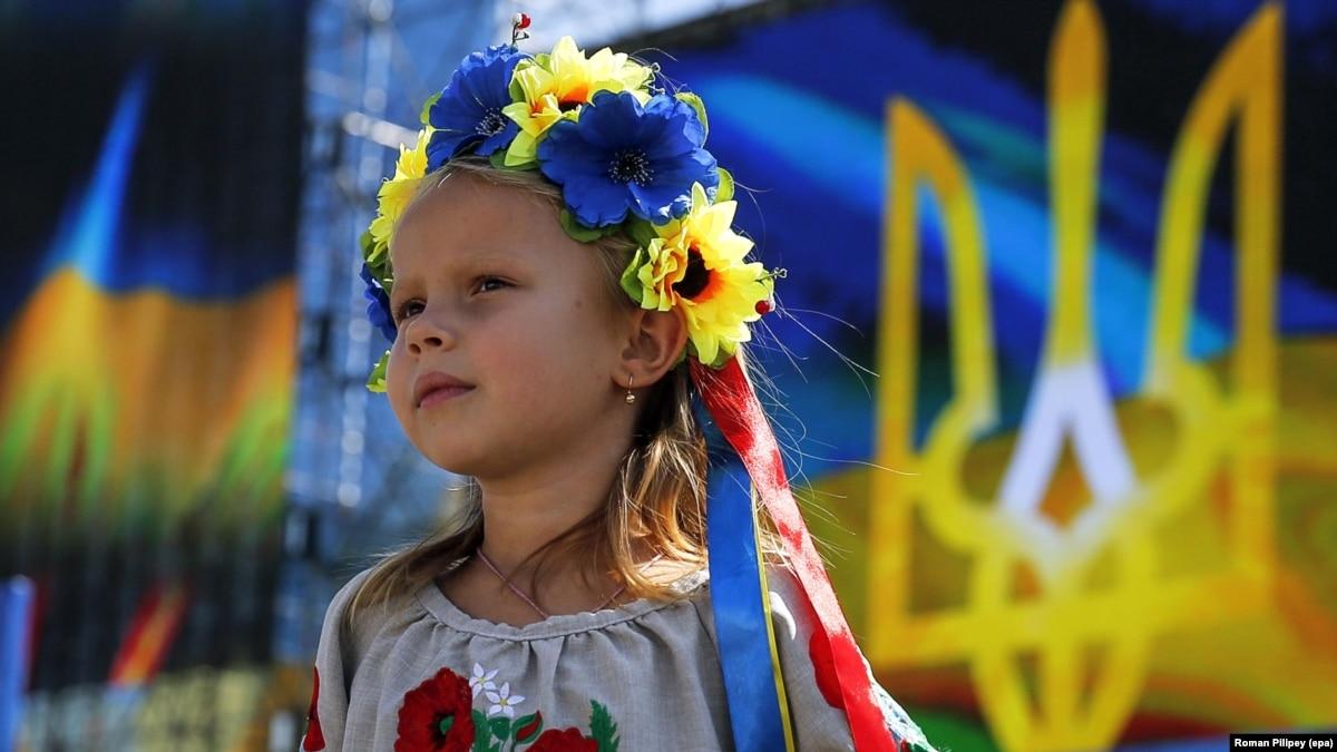 Украинская идентичность. Новогоднее обращение Зеленского возбудило важный вопрос