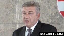 Ranko Ostojić: Problem putem solidarne relokacije rješavati u ostatku EU