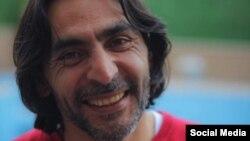 Түркияда қастандықтан мерт болған сириялық журналист Наджи Джерф.