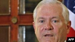 رابرت گيتس، وزير دفاع آمريکا