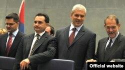 کشورهای عضو اتحادیه اروپا هنوز جزئیات تحریم های احتمالی را علیه ایران اعلام نکرده اند.