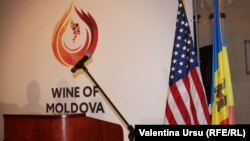 Moldova - wine, Cricova cellars, December 4, 2013.