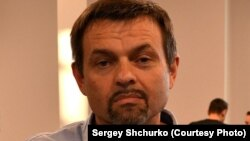 Сяргей Шчурко