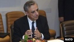 Ermənistanın keçmiş xarici işlər naziri Vartan Oskanyan