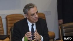 Vartan Oskanyan, 7 dekabr 2006