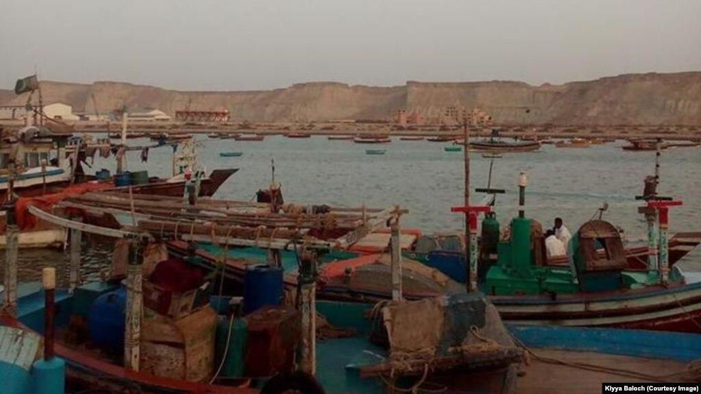 Gwadar balıkçıları, Çin kaynaklı limanın geçim kaynaklarını mahvettiğini belirtti.