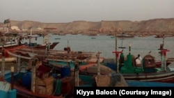 Gwadar fishermen say the Chinese-funded port has ruined their livelihoods.