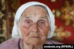 Аляксандра Андронаўна, маці Сяргея
