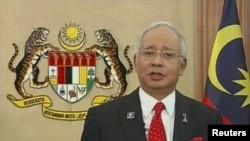 Kryeministri i Malajzisë, Najib Razak