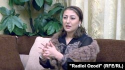 Шоираи Раҳимҷон