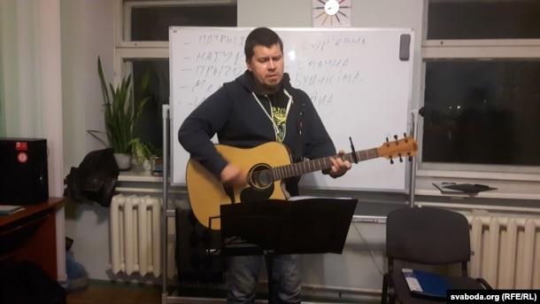 Алесь Дзянісаў