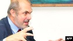 Спецпредставитель Евросоюза по Южному Кавказу и кризису в Грузии Филипп Лефор