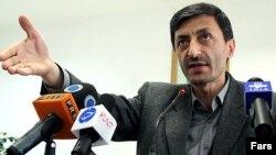 پرویز فتاح، رئیس کمیته امداد امام خمینی