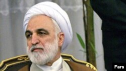 وزارت اطلاعات ایران آمریکا را متهم به تشکیل و حمایت از یک گروه تروریستی در ایران کرده است. (عکس از فارس)